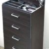 jit-5lds chest of drawer open