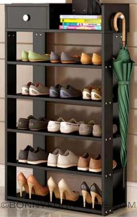 JIT-L59S Shoe Cabinet