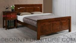 thompson bed frame
