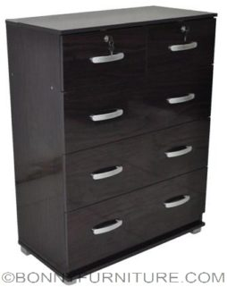 2540W chest of drawer