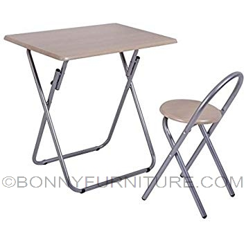 FTC-80 study table and chair