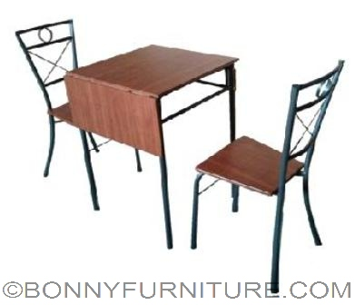 fern dining set