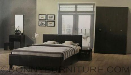 pqb-y101 bedroom set