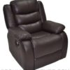 stella recliner brown