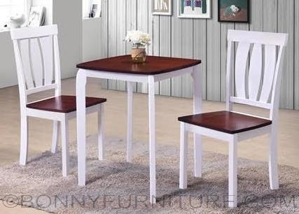 Phoebe 2-seater dining