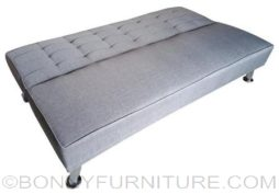 839 sofabed gray open