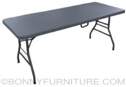 jit-hp6f folding table gray