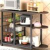 kr04 kitchen rack