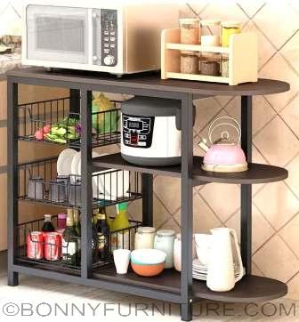 kr04 kitchen rack