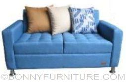 sapphire 2seater sofa